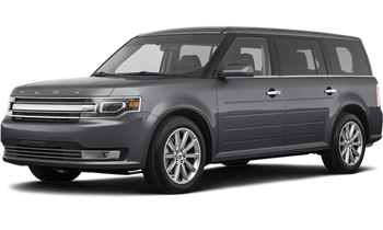 Ford Flex Lease Offer In Ca
