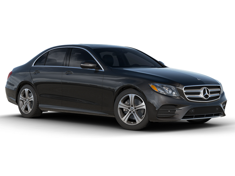 Mercedes-Benz Lease Offers in Natick, MA