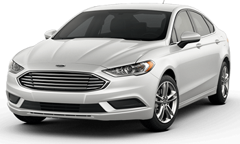 Ford Fusion Lease Offer In Ma