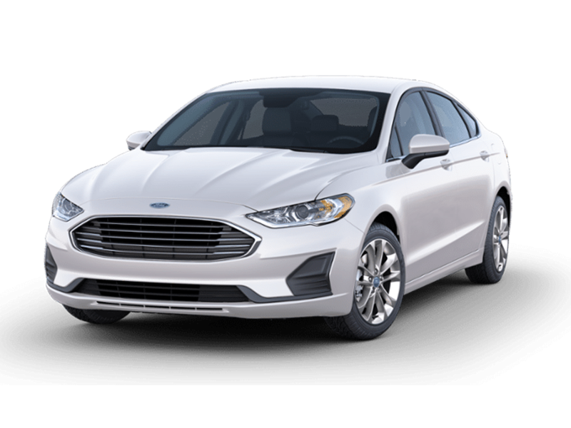 Ford Lease Offers And Specials Near South Shore Ma