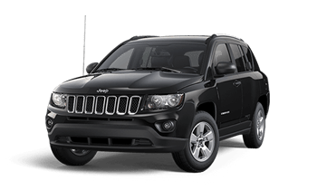 Jeep Compass Lease Offer In MA